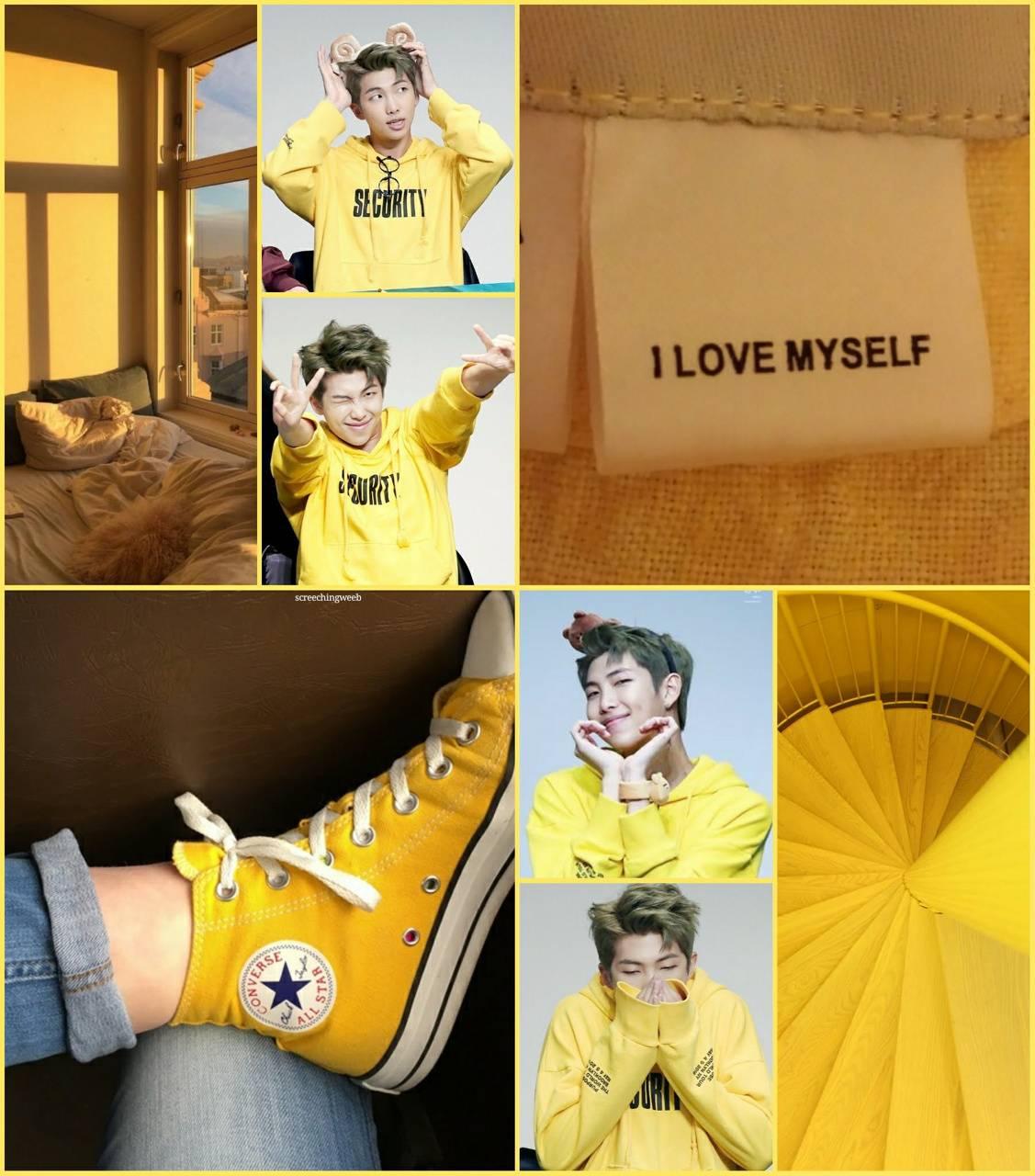 Yellow Joonie