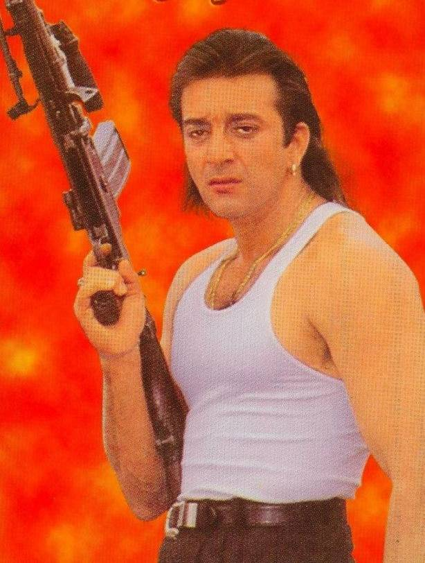 Sanjay Dutt wallpaper by Young_BruceLee - b6 - Free on ZEDGE™