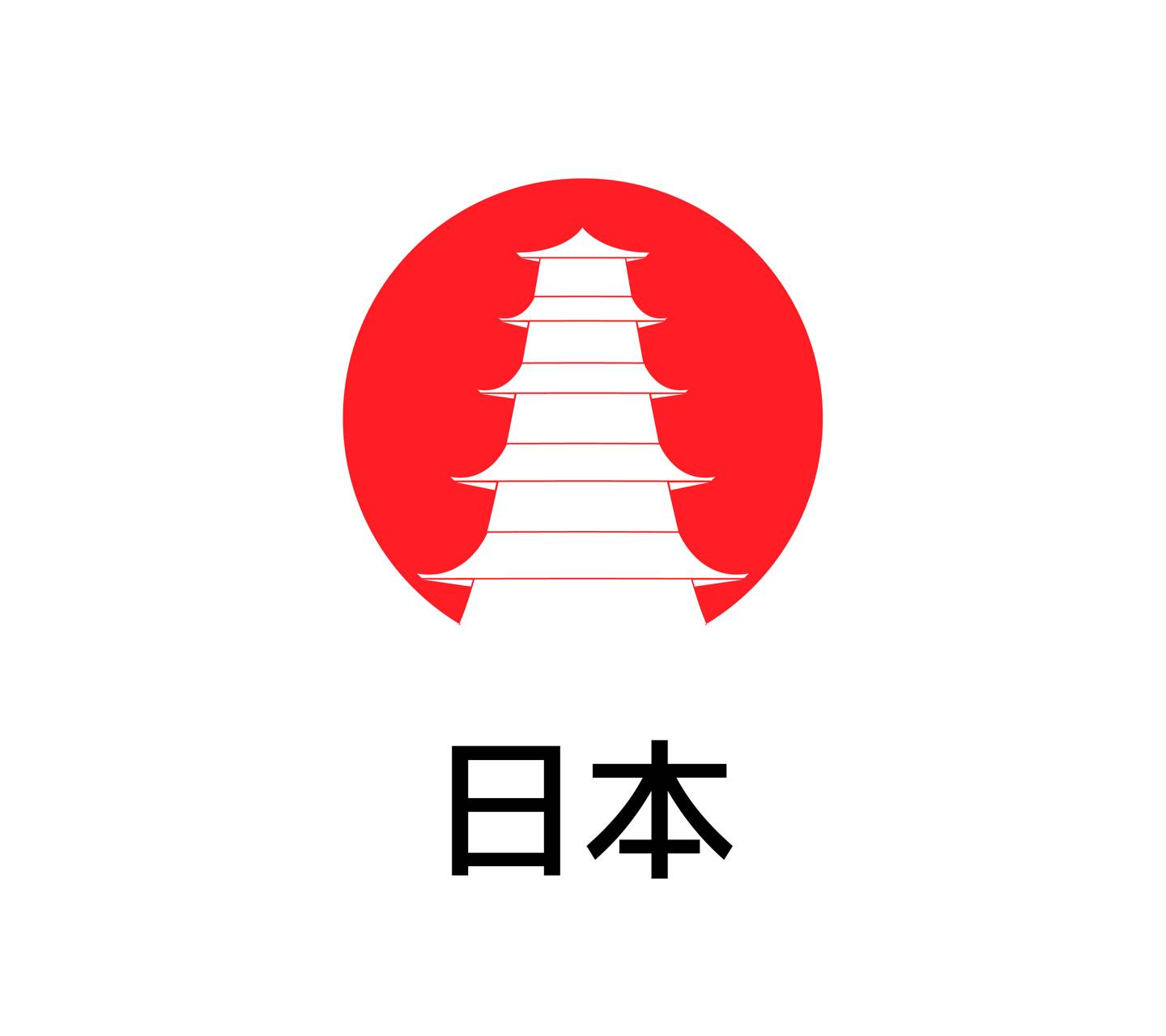 Japans tower