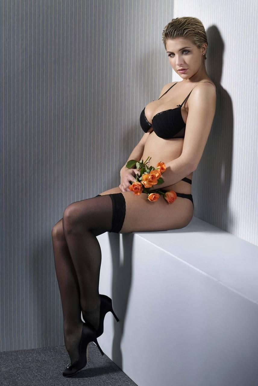 8 Gemma Atkinson
