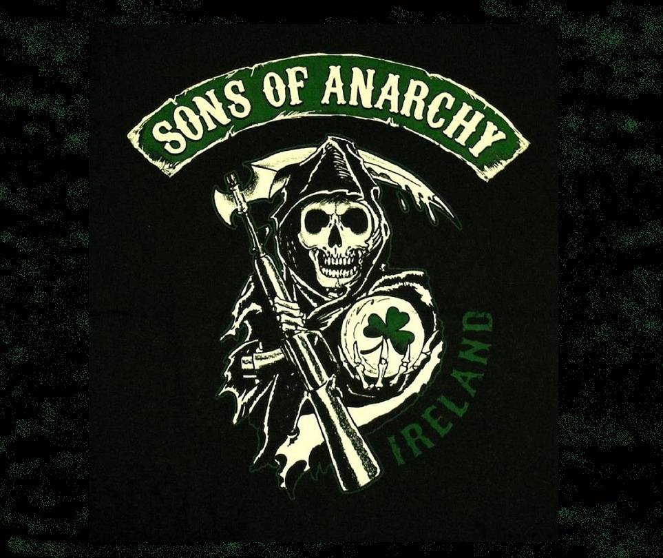 Sons Of Anarchy Ire