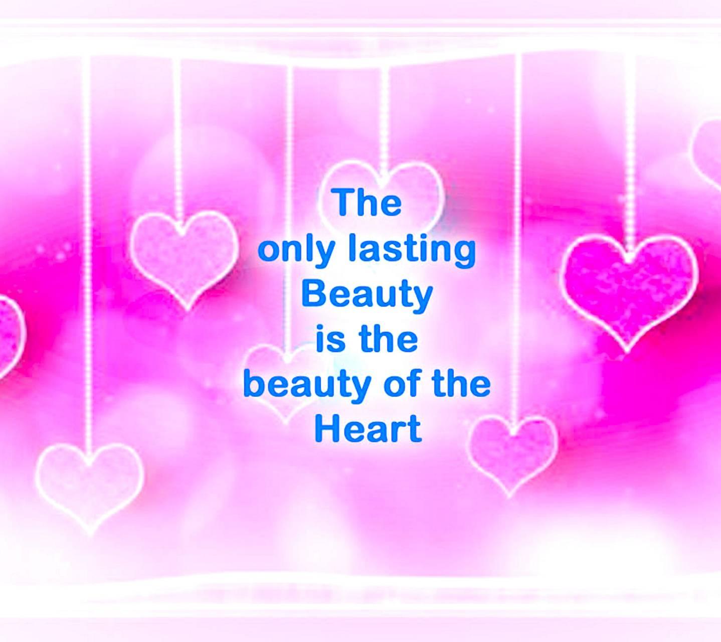Lasting Beauty