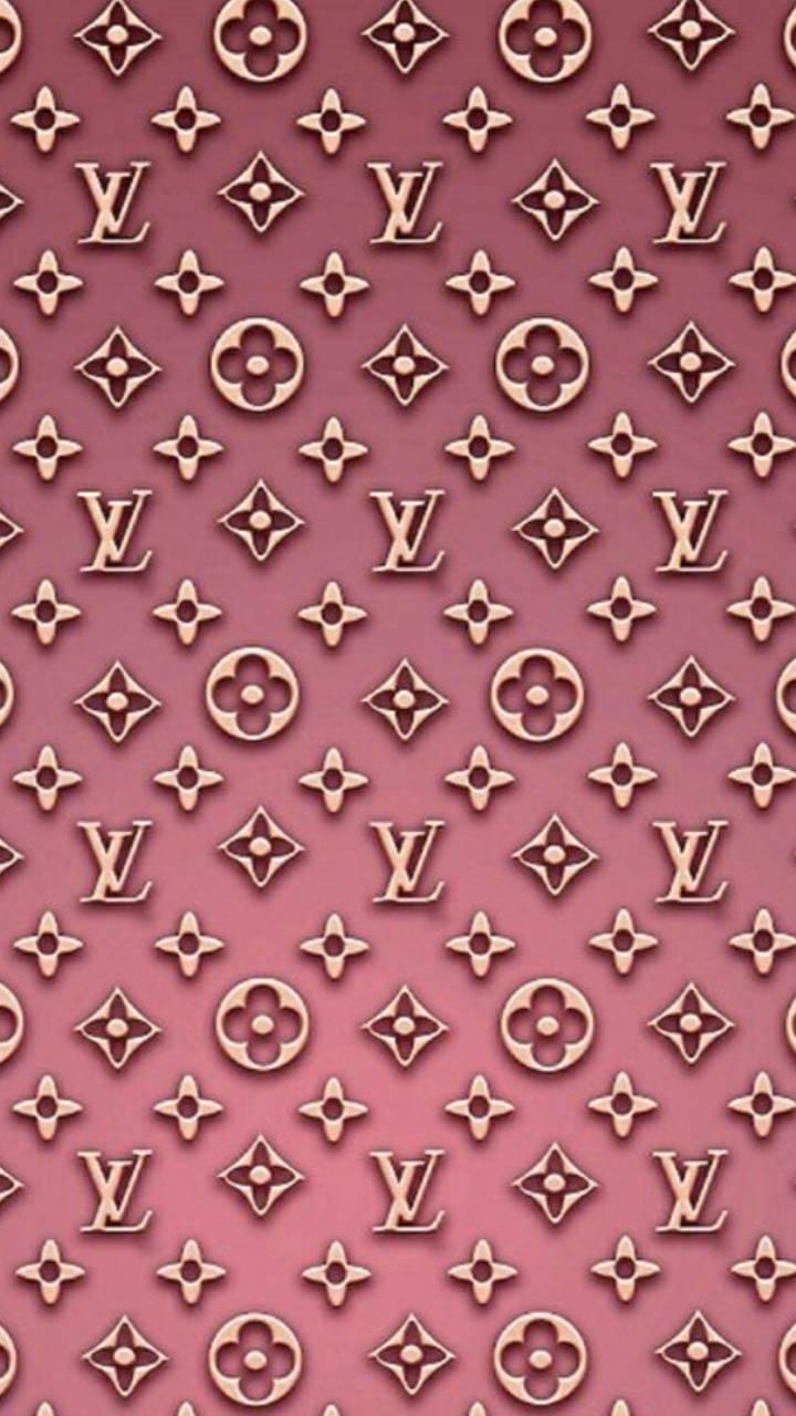LV 3D pattern