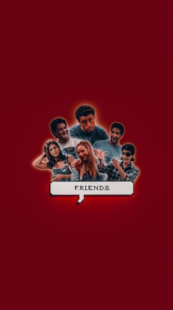 Friends Ig ayykash
