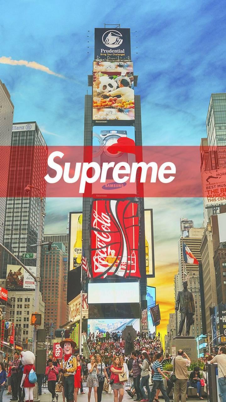 Supreme NYC