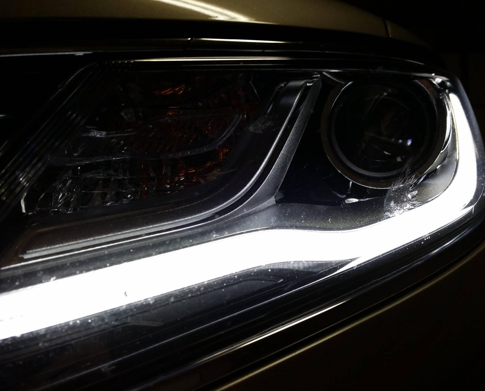 Lincoln MKC 2