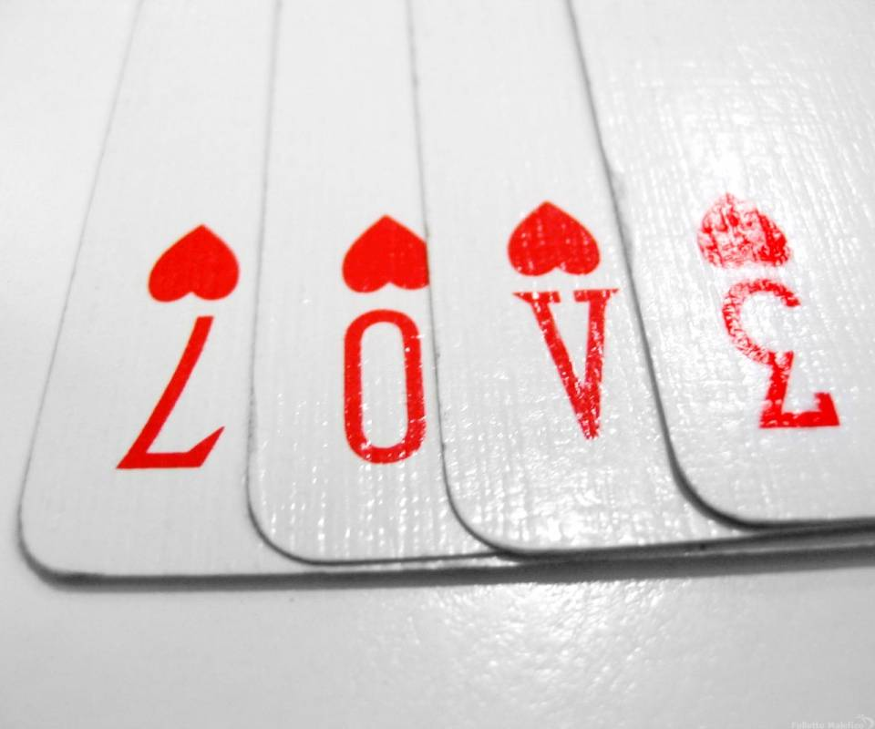 Love On Cards