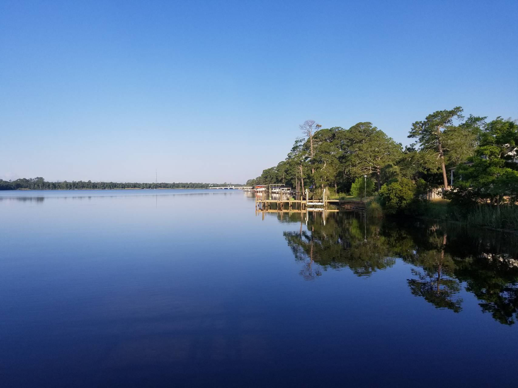 rocky bayou