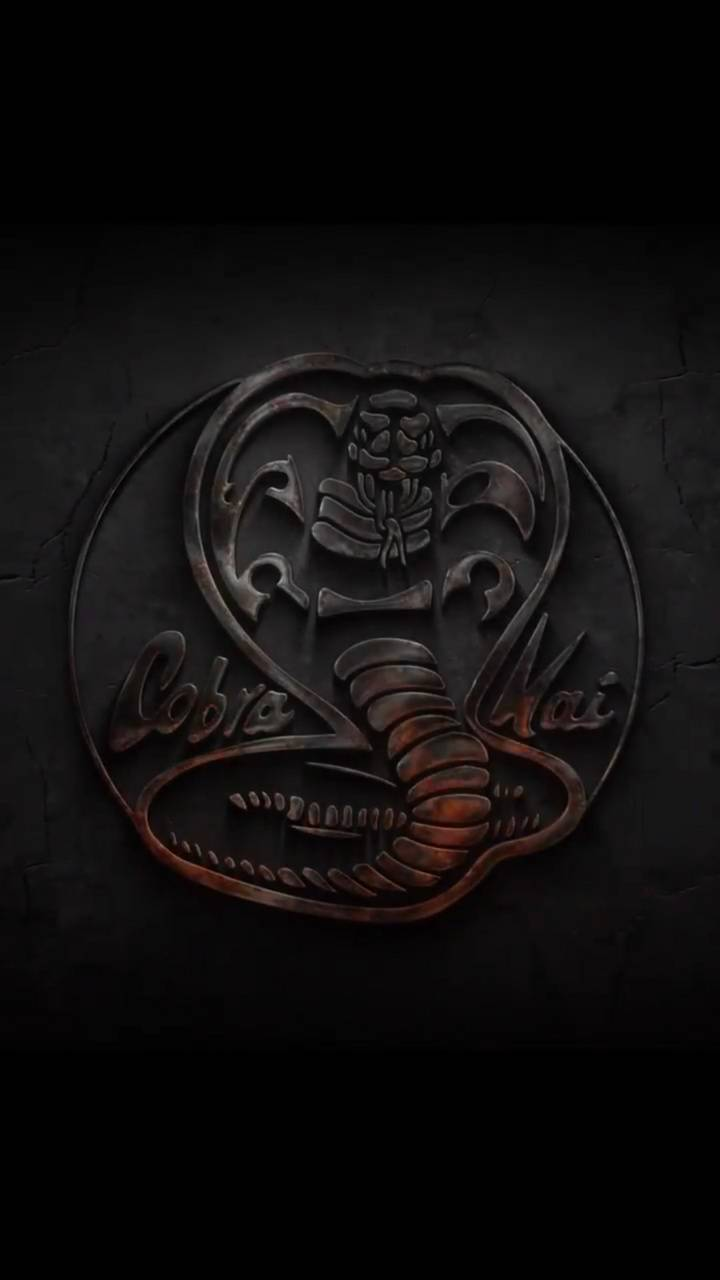 Cobra Kai Wallpaper By Santhush 9d Free On Zedge