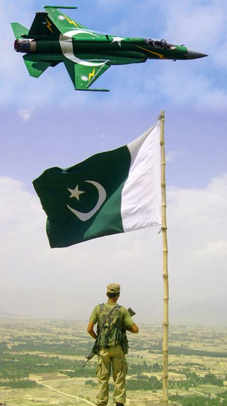 Pakistan army Wallpapers - Free by ZEDGE™