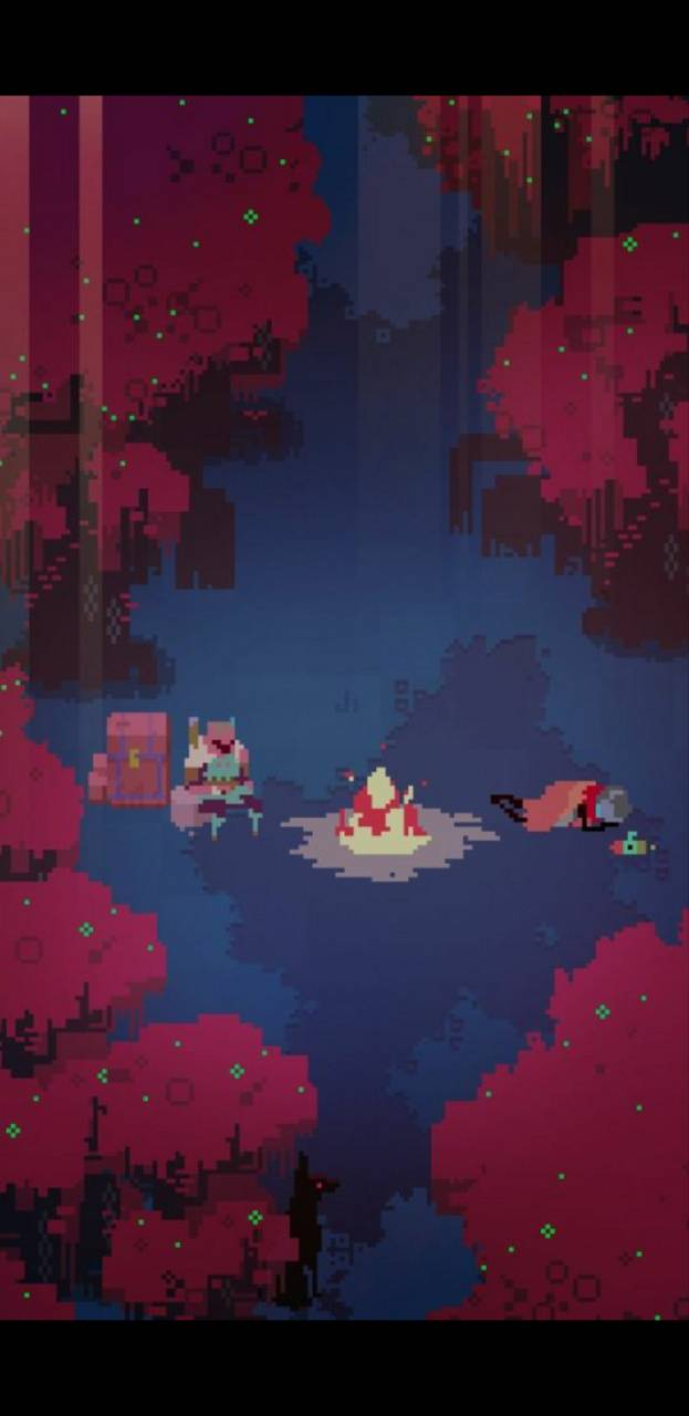 Hyper Light Drifter Wallpaper By Potato1234554321 26 Free On