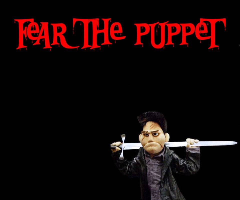 Fear The Puppet
