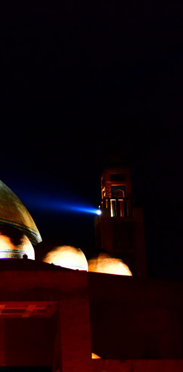Mosque Lahore