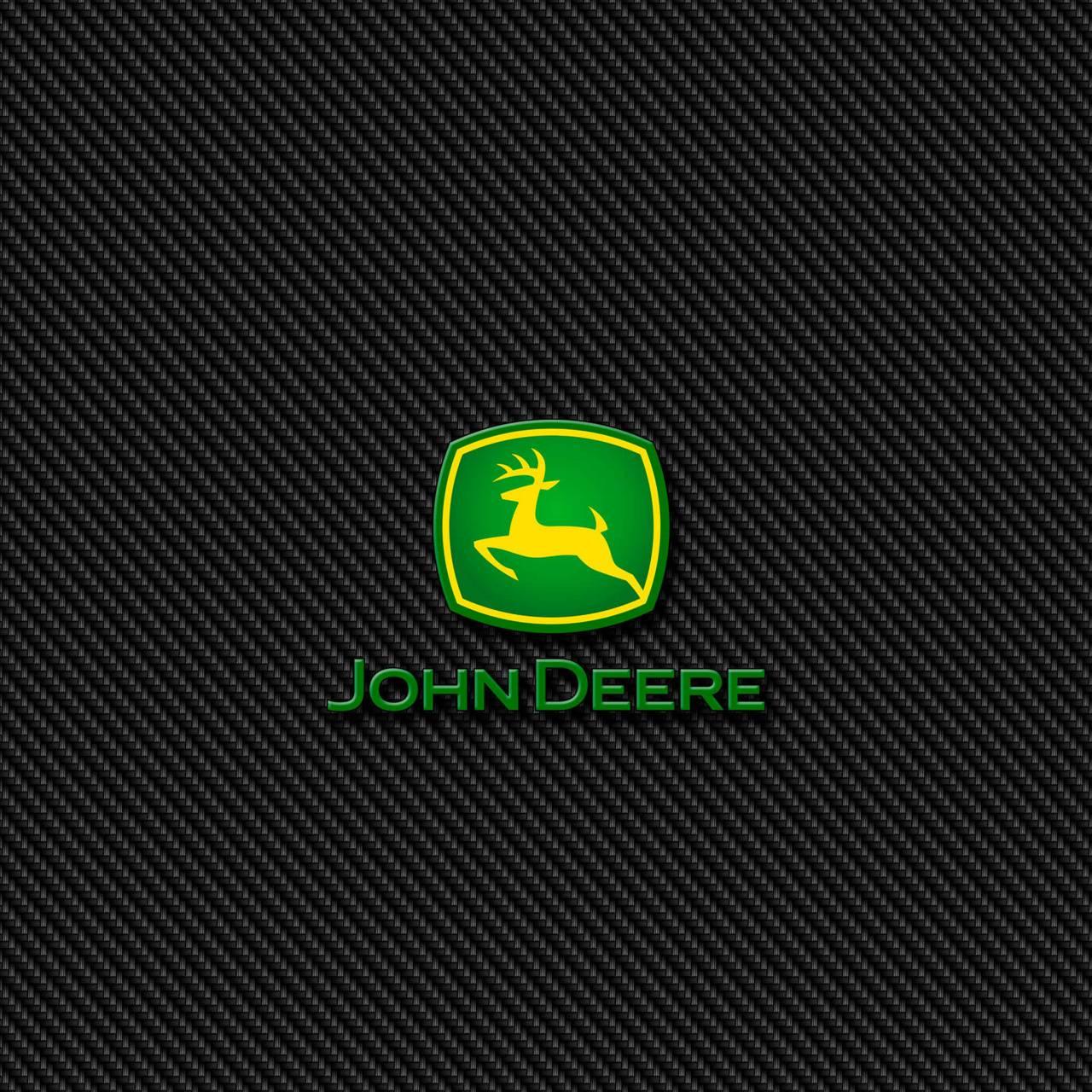 John Deere Carbon Wallpaper By Bruceiras 1d Free On Zedge