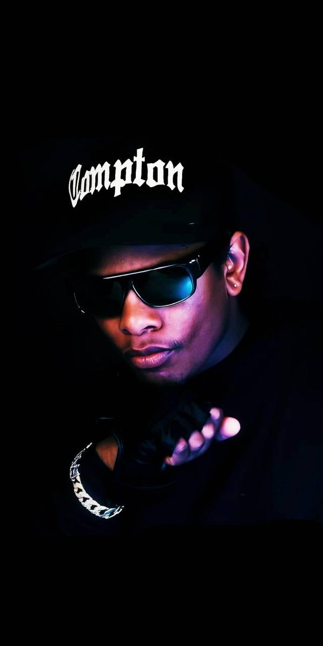 Eazy E Compton