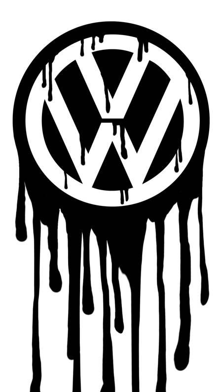 volkswagen logo wallpapers free by zedge. Black Bedroom Furniture Sets. Home Design Ideas