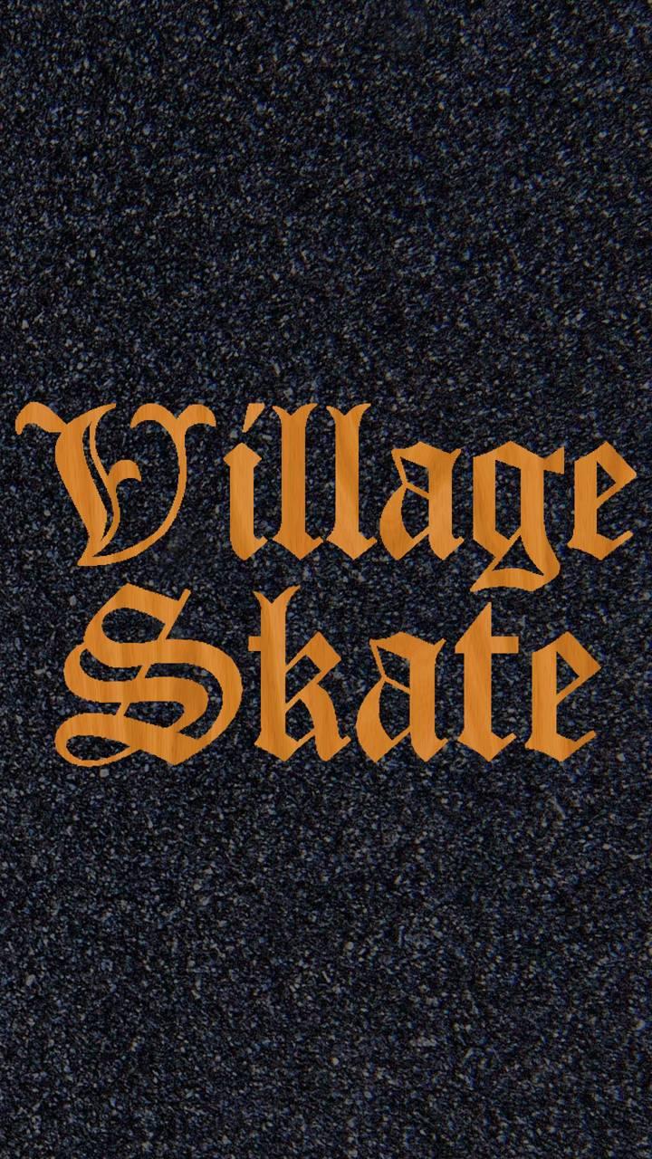 Village Skate Grip