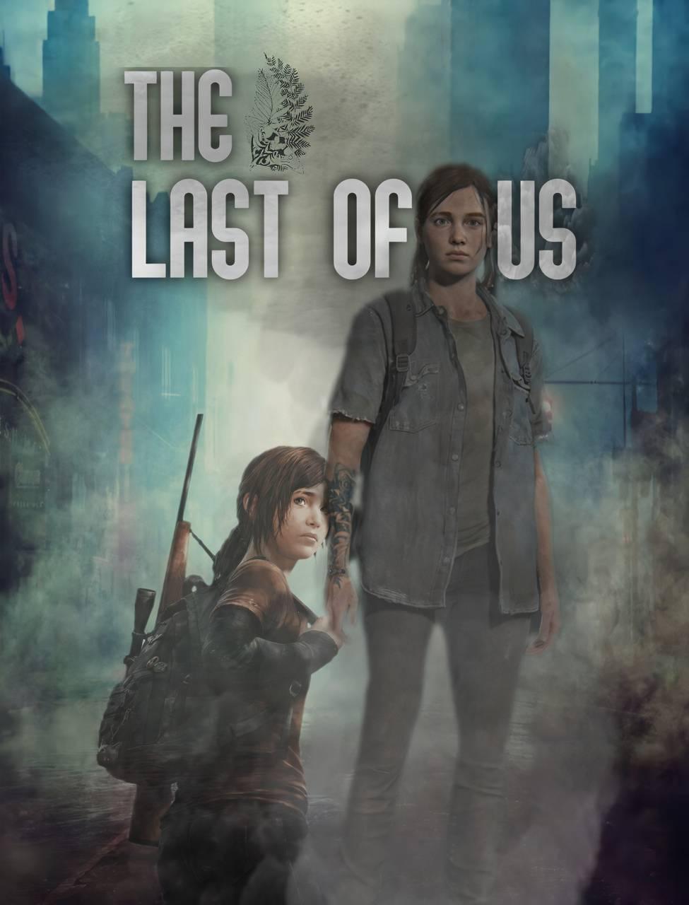 Last of Us Ellie