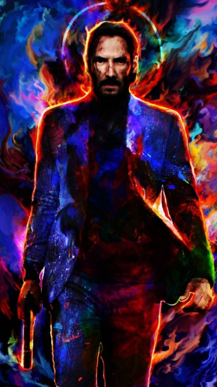 John Wick 2 Wallpaper By Societys2cent 6e Free On Zedge