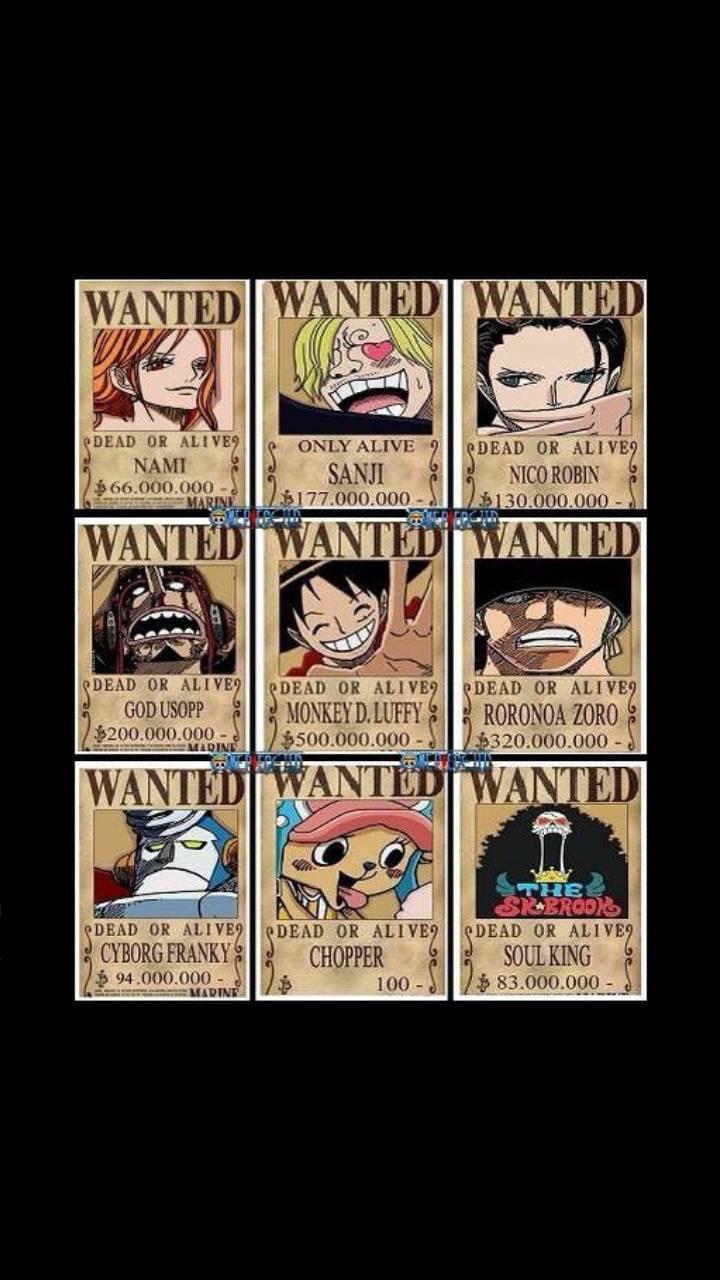 One Piece Wallpaper By Markthepogi Bd Free On Zedge