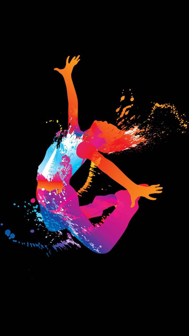 colour art