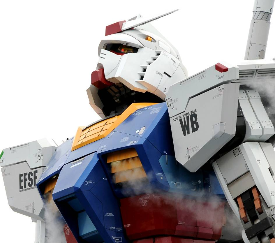 Gundam Iphone Wallpaper: Gundam Rx-78 Wallpaper By Apolloneo