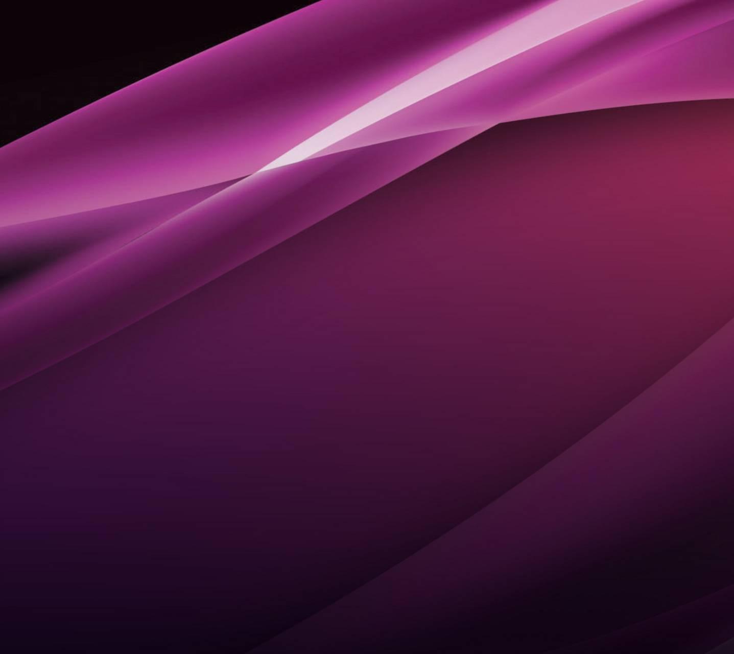 dynamic dark purple