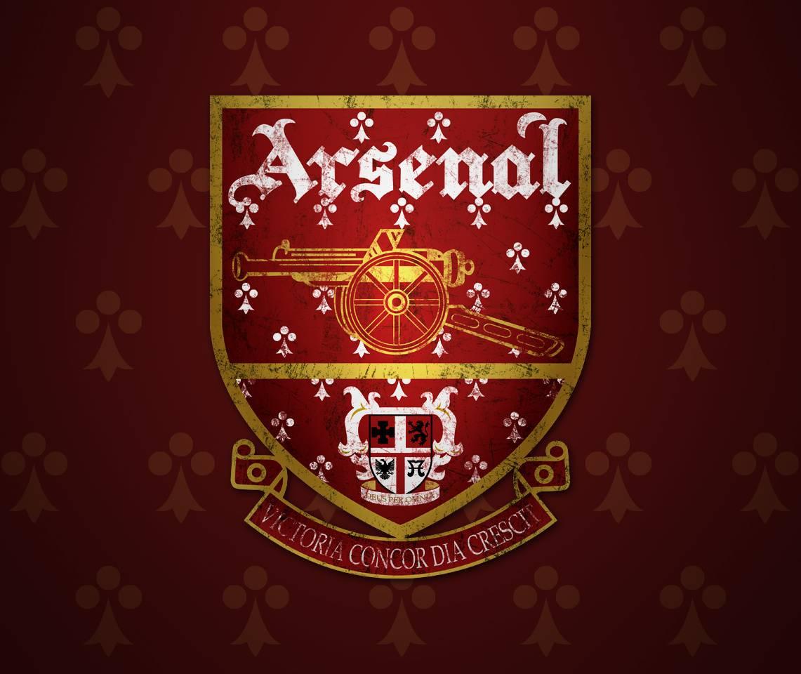 Arsenal Logo 2