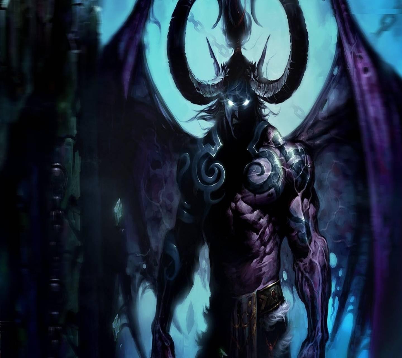 Angel Y Demonio 020