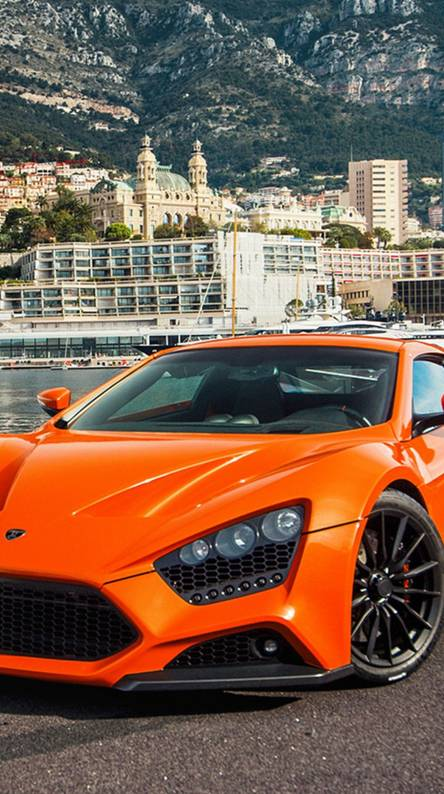 Zenvo St1 Wallpapers Free By Zedge