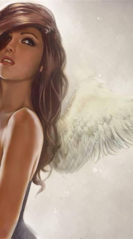 Awesome  Angel