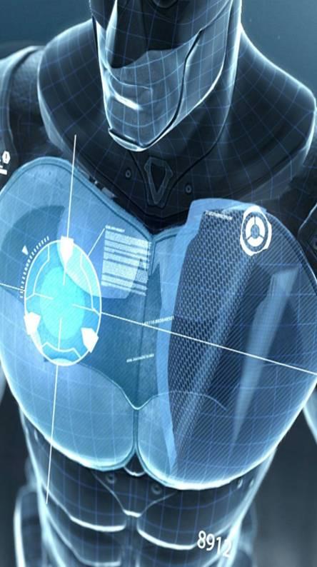 Tech Batman