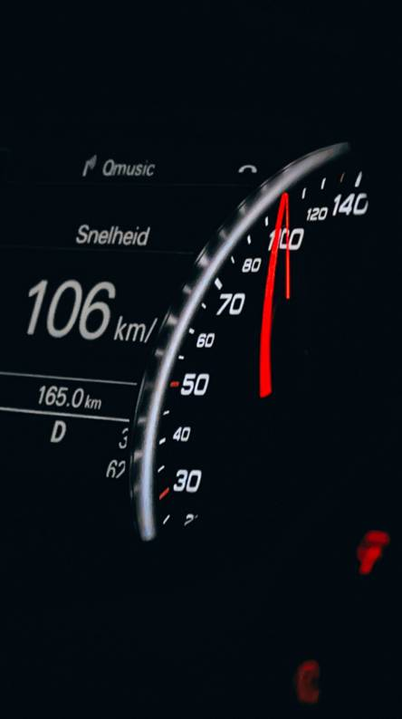 Speedometer Ringtones and Wallpapers - Free by ZEDGE™