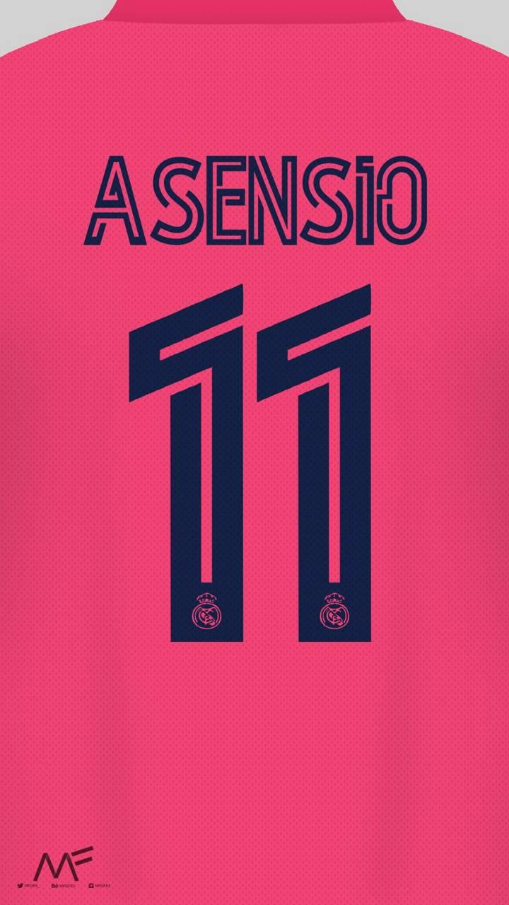 Asensio Away