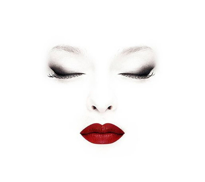 Face Wallpaper by _Hooria_ - 15