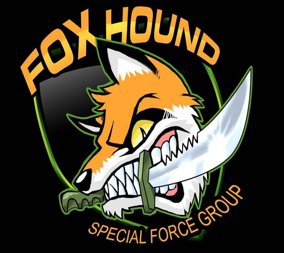 Logo Fox Hound