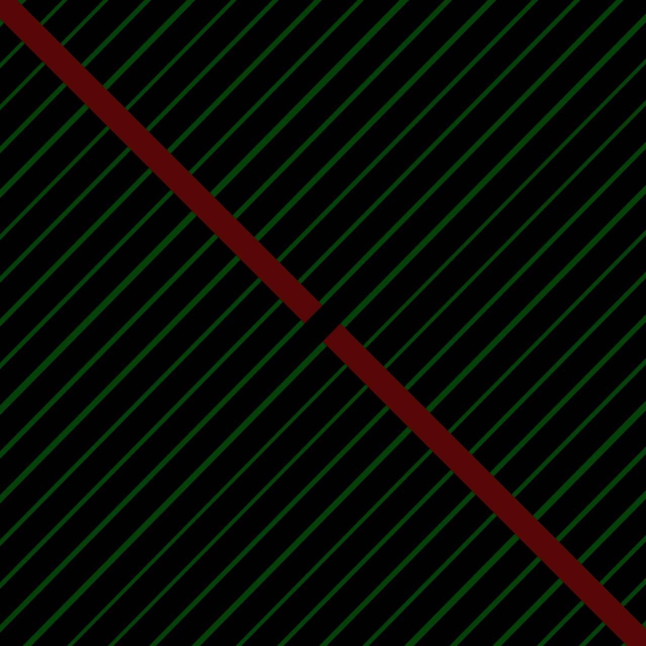 Simple Stripes 5
