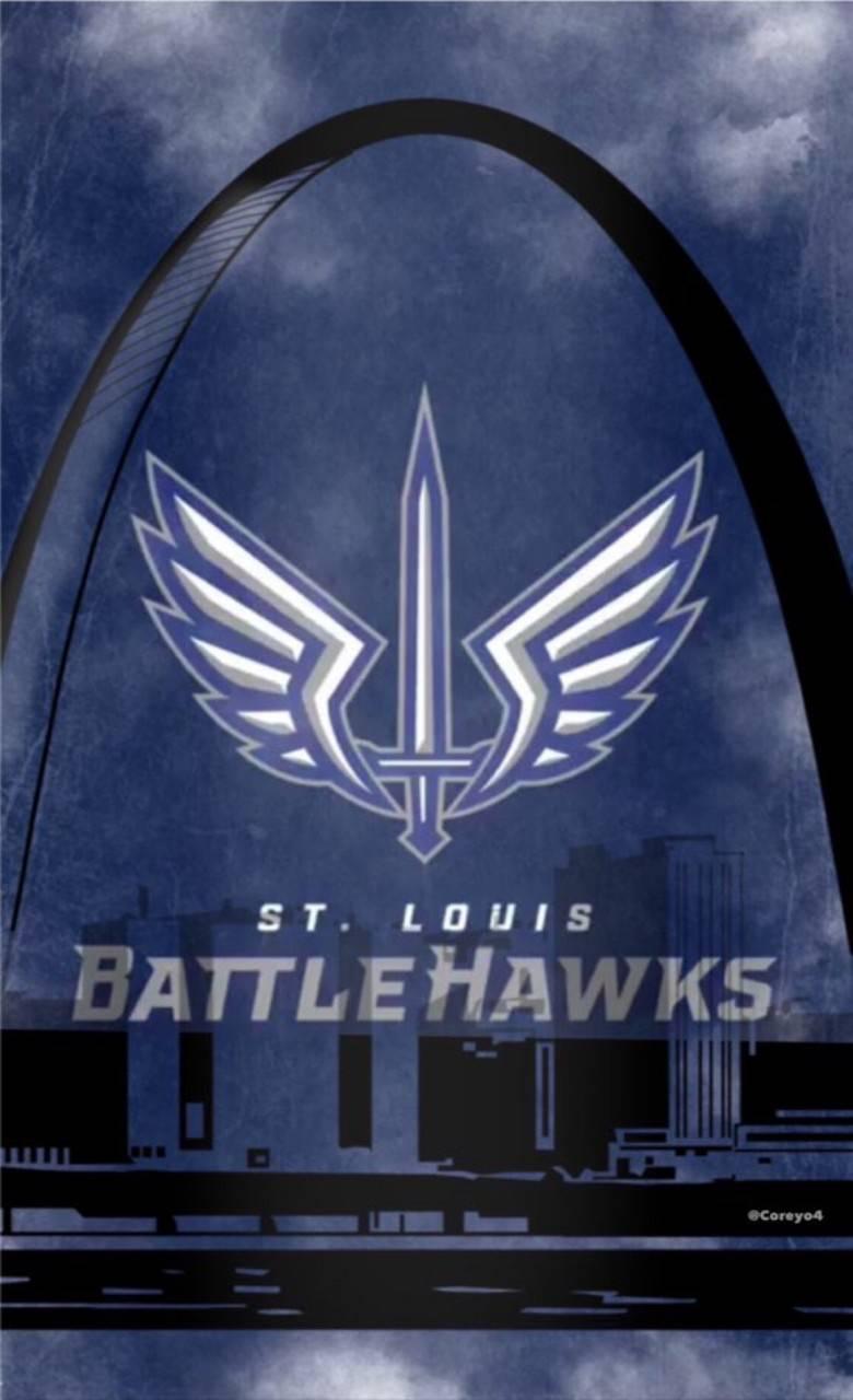 XFL BattleHawks