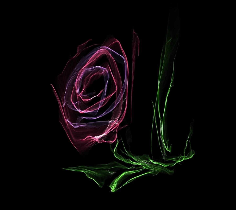 rose smoke