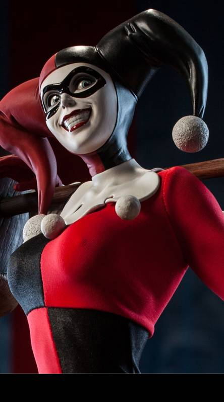 Harley quinn wallpapers free by zedge - Harley quinn hd wallpapers for android ...