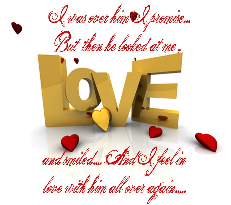 love wish
