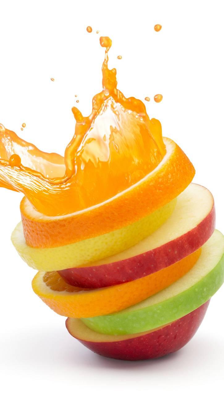 Fruit QHD