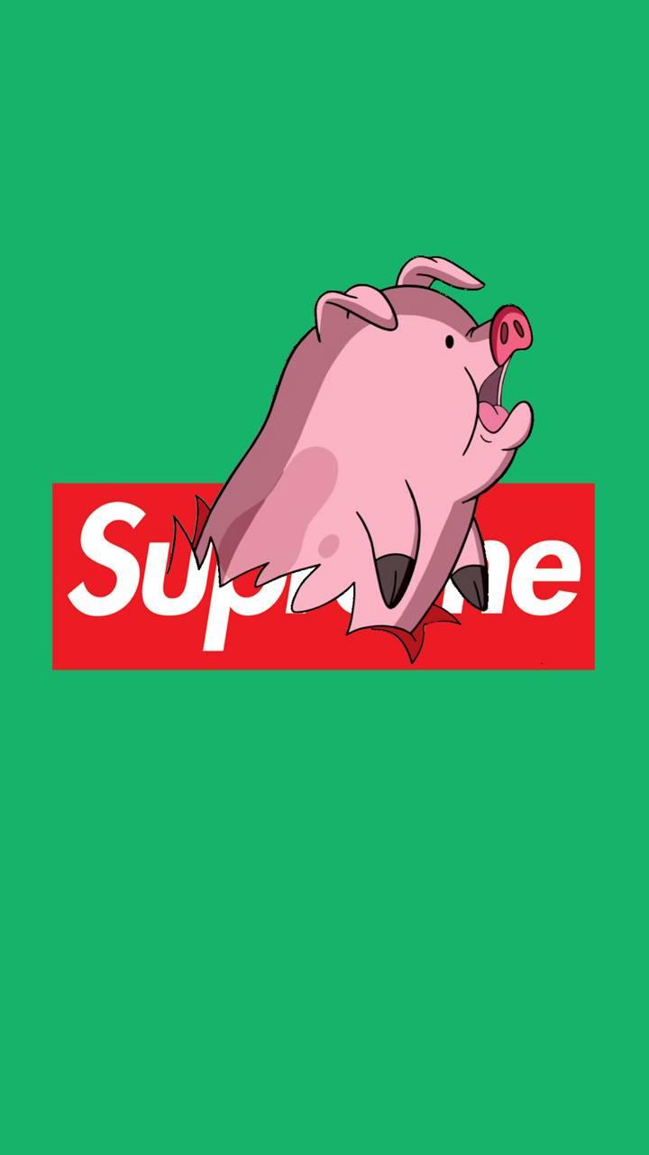 Supreme Pato