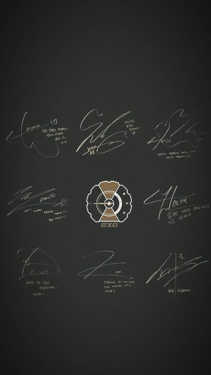 Exo Signatures