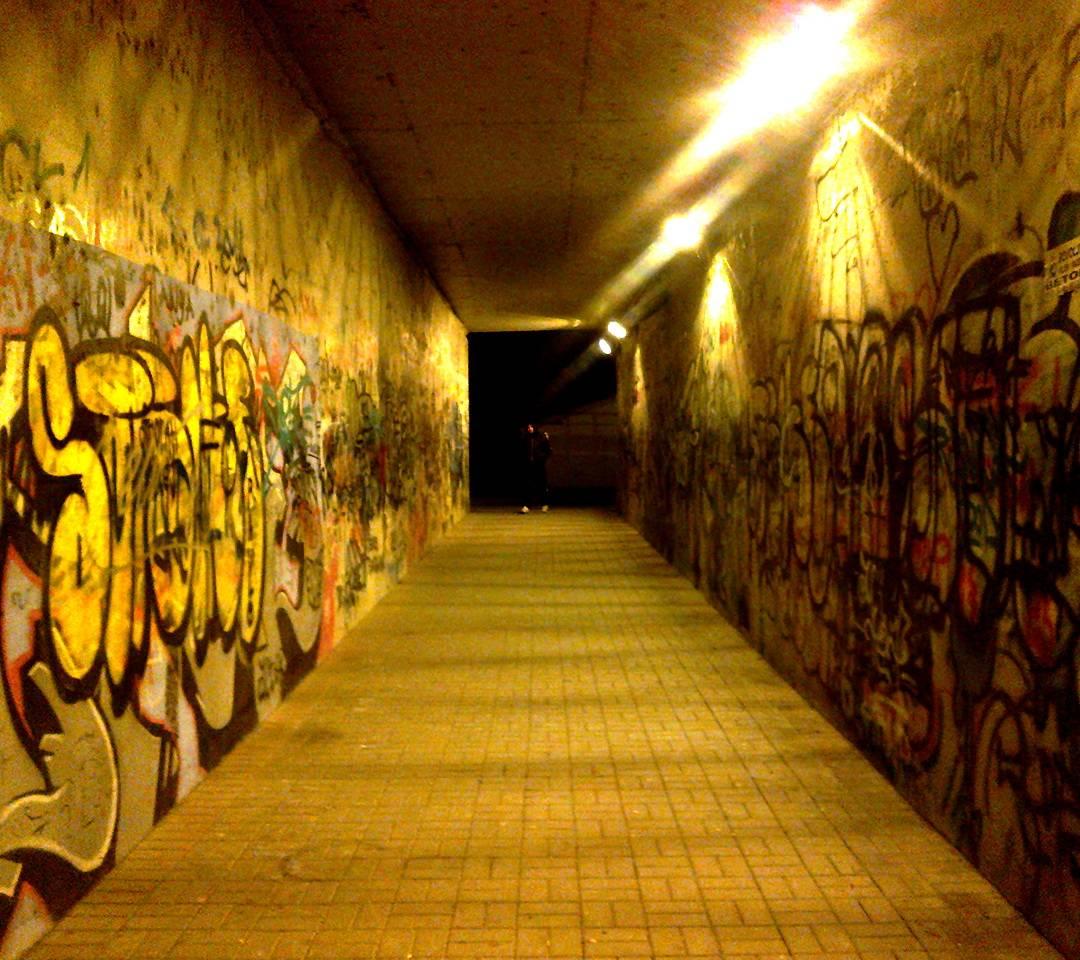 RBC underground