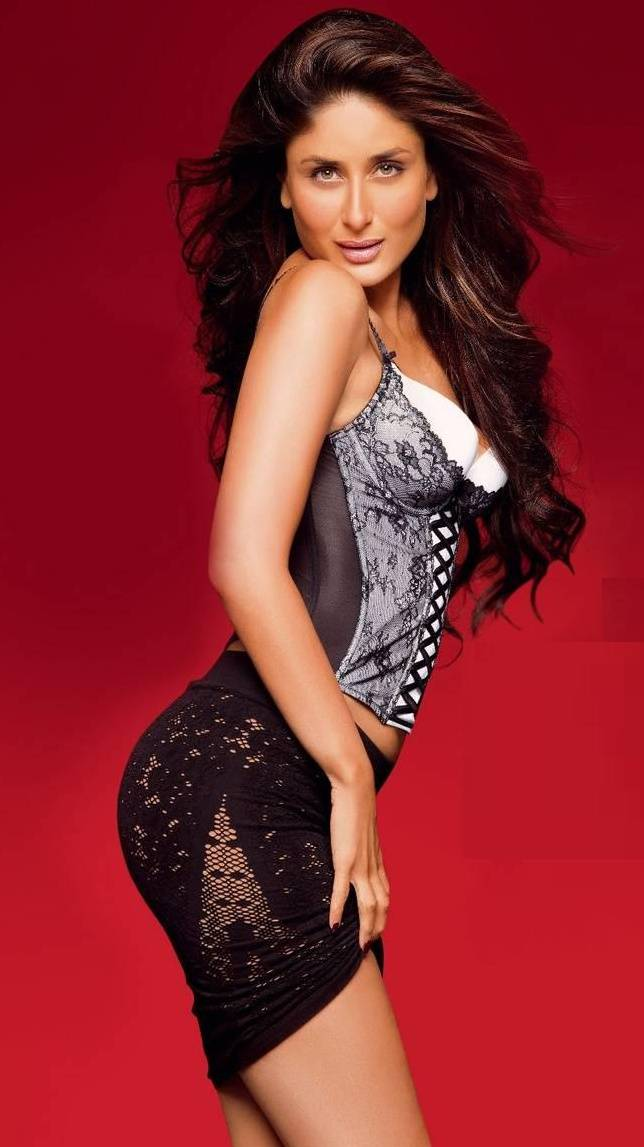 Kareena Cute Hot