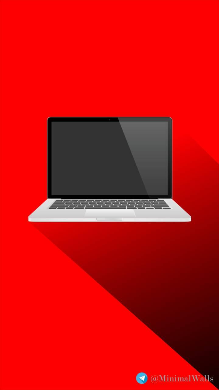 minimal laptop
