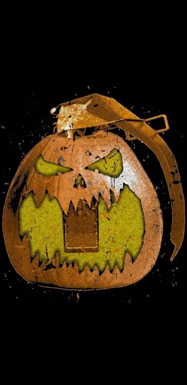 FragPumpkin