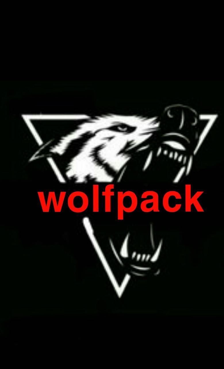 Wolfpack yt logo