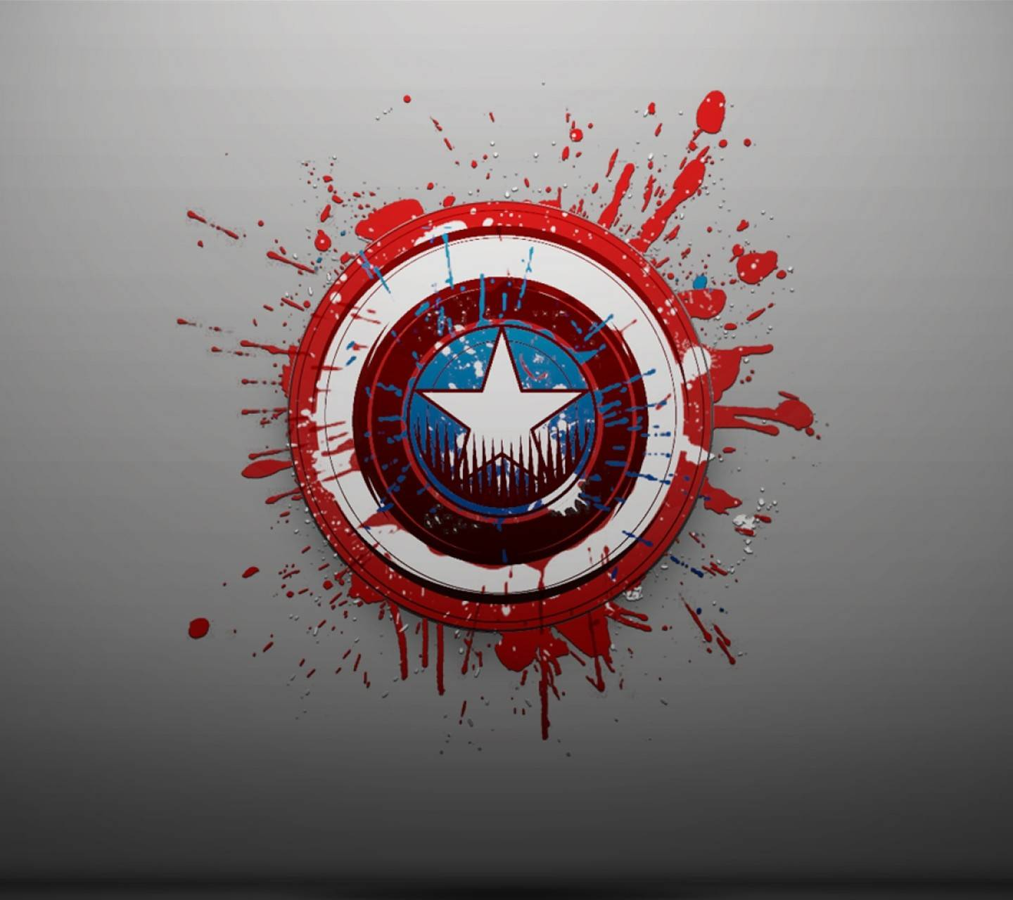 Captain America wallpaper by